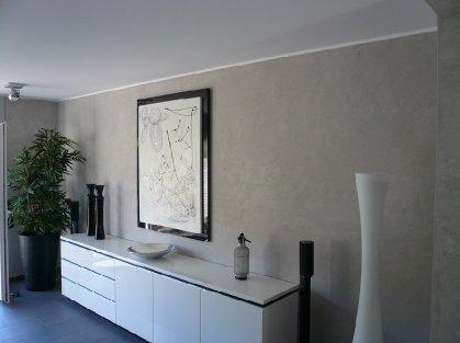 volimea wandputz. Black Bedroom Furniture Sets. Home Design Ideas